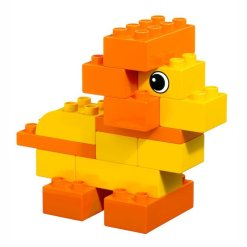 XL LEGO Education Brick Set Animal Creation