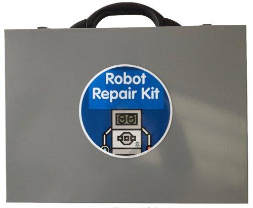robot repair 1 - LEGO® MINDSTORMS® Education EV3 Classroom Set