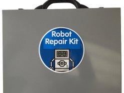 robot repair 1 - Robot Repair Kit for Mindstorms EV3 (includes 2 Mindstorms EV3 replacement packs)