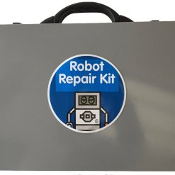 robot repair 1 - Robot Repair Kit for Mindstorms EV3 (includes 2 Mindstorms EV3 replacement packs)