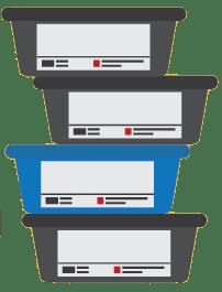 resources icon - Raising Robots - LEGO Mindstorms EV3 & WeDo