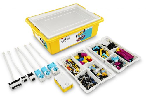 45678 Prod 01 - LEGO® Education SPIKE™ Prime Set