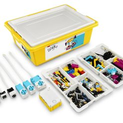 45678 Prod 01 - LEGO® Education SPIKE™ Prime Set