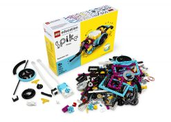 45680 Prod 01 - SPIKE PRIME CORE SET AND EXPANSION SET