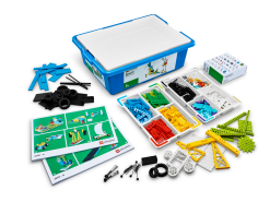 45401 Prod 02 - LEGO® Education BricQ Motion Essential Set (Primary) - with optional Personal Learning Kit