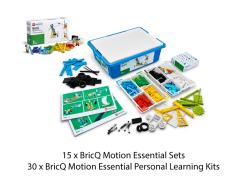 BricQ Motion Essential
