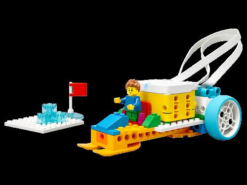 45345 Model U1L2 02 - LEGO® Education SPIKE™ Essential