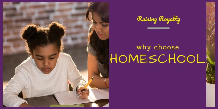 Why choose homeschool? Explore reasons why this family chose to homeschool their children.