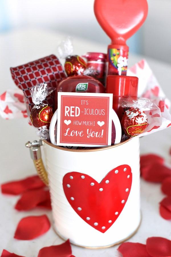 25 DIY Valentine's Gift Ideas Teens Will Love - Raising ...
