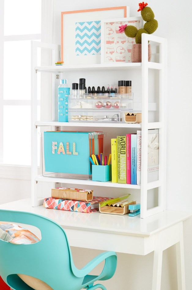 Space Saving Teens Bedroom Furniture: 15 Space Saving Dorm Hacks From An Experienced College Mom