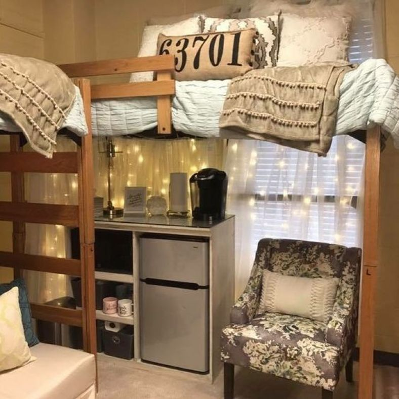 Dorm Room Ideas For Girls Organization Desks