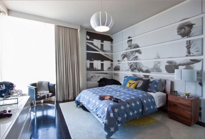 25 Super Cool Bedroom Ideas for Teen Boys - Raising Teens Today
