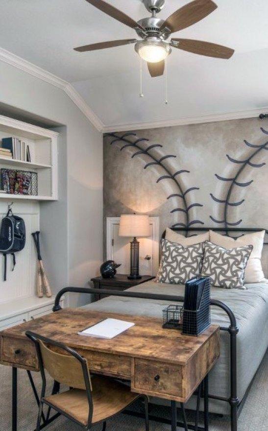 25 Super Cool Bedroom Ideas for Teen Boys - Raising Teens ... on Cool Bedroom Ideas For Teenage Guys  id=32069