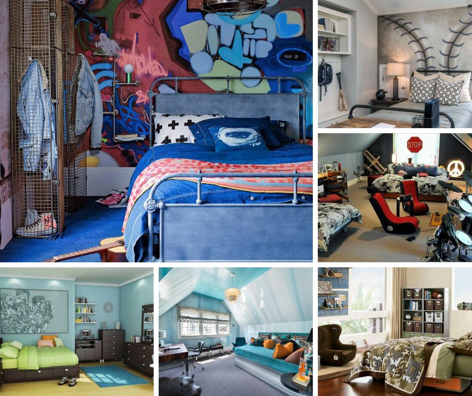 25 super cool bedroom ideas for teen boys raising teens today25 super cool bedroom ideas for teen boys