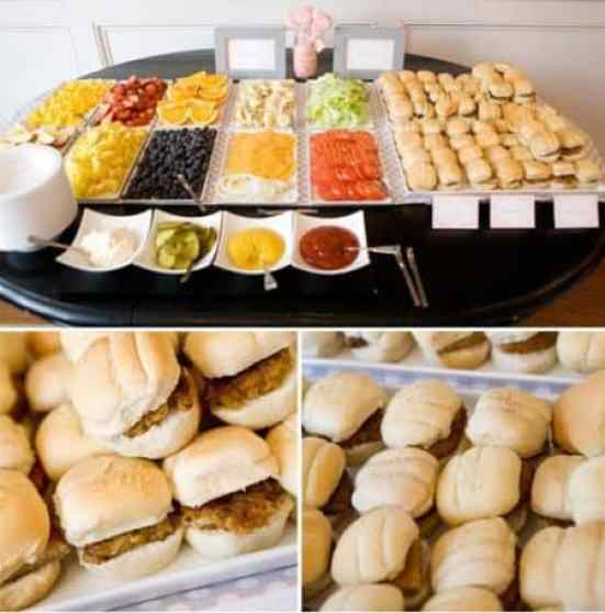 Stupendous Best Graduation Party Food Ideas 33 Genius Graduation Interior Design Ideas Helimdqseriescom