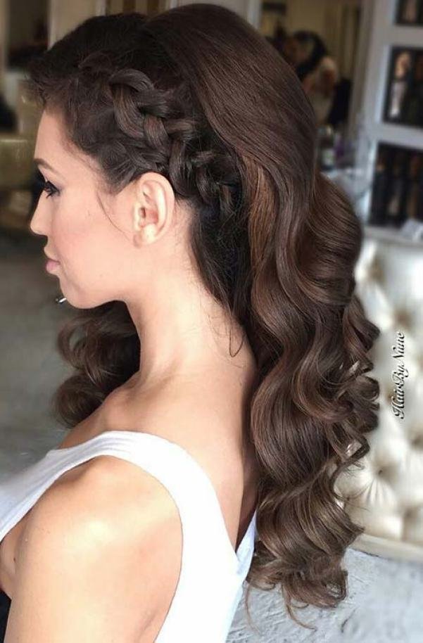 28 Stunning Hairstyle Ideas for Prom - Raising Teens Today