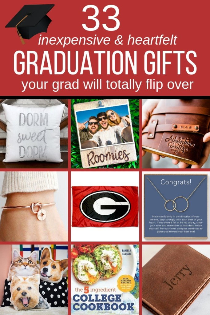 Best Graduation Gift Ideas 33 Gifts Grads Will Flip Over Raising Teens Today