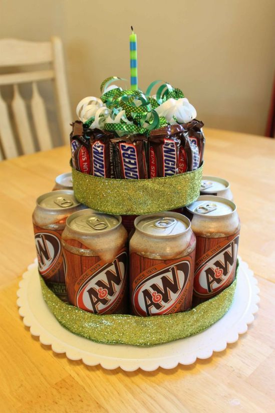25 Amazing Birthday Cakes For Teenagers You Have To See Raising Teens Today