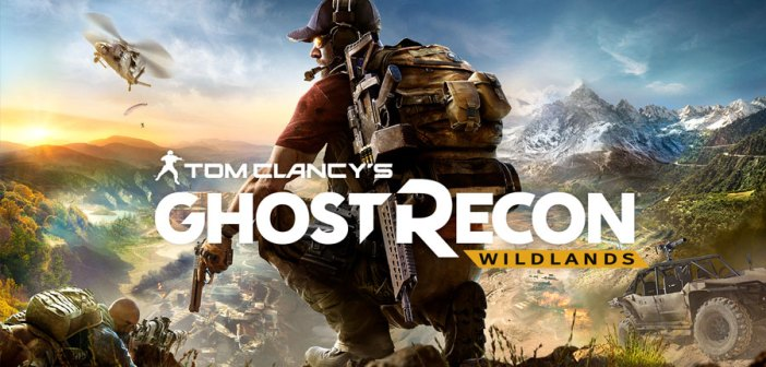 Ghost Recon Wildlands South Africa