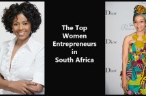 The Top Women Entrepreneurs in South Africa