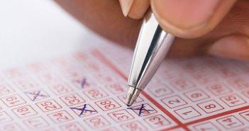 Jackpot Lottery