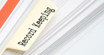 Did You Know That Record Keeping Is The Foundation Of Accounting?