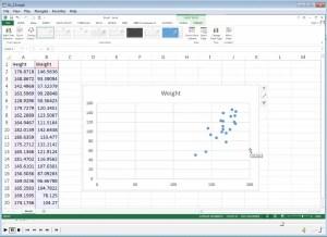 modeling a pair of random variables