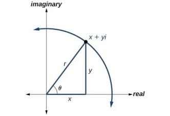 Figure 1. Polar form