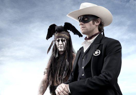 Johnny Depp Tanto