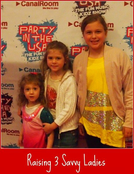 Fun Music Kidz Show Party in the usa
