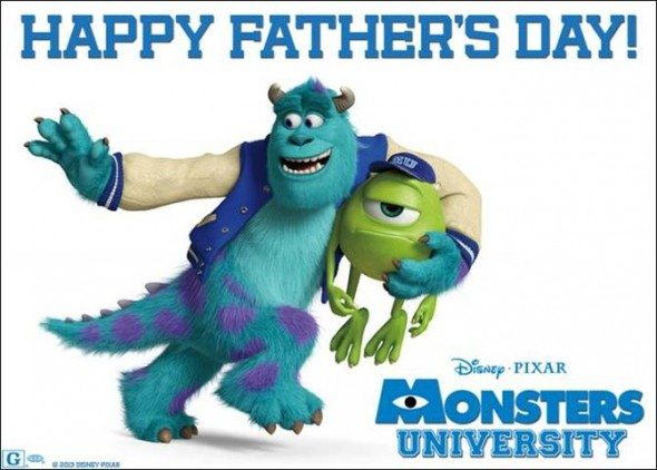 Monsters U Opens June 21