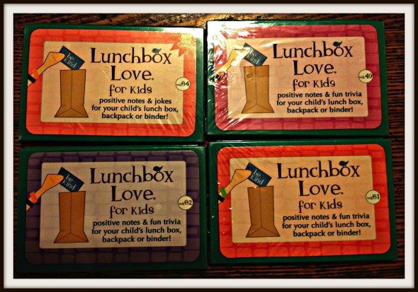 lunchbox love giveaway #LBLmoms