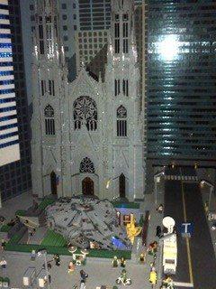 StarWars Legoland 2