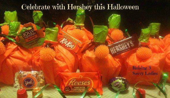 Celebrate w hershey
