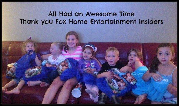 The Croods DVD #FoxHomEntertainment