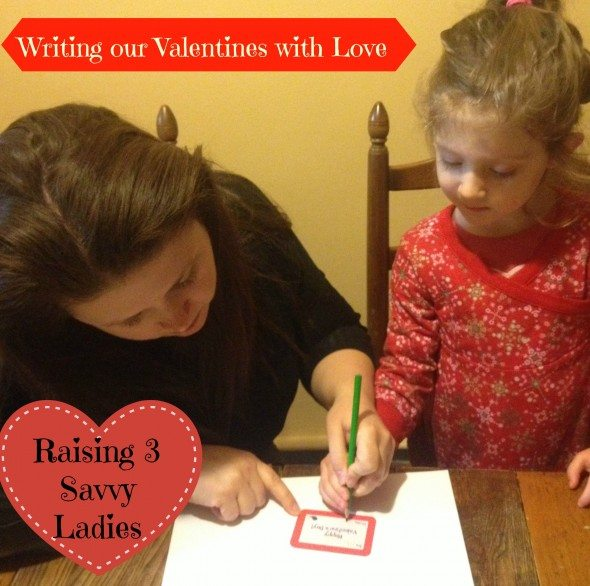 Lunchbox Love Valentines 1