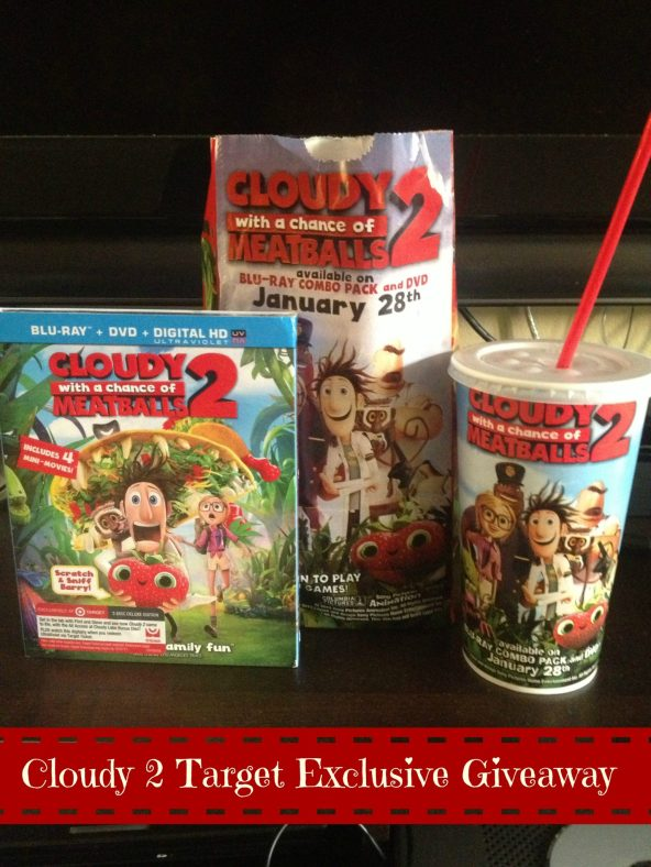 Cloudy 2 Giveaway 1
