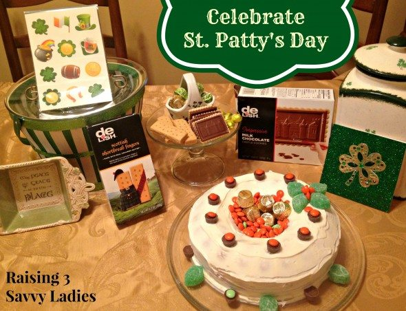 St. Patrick's Day in NYC #shop