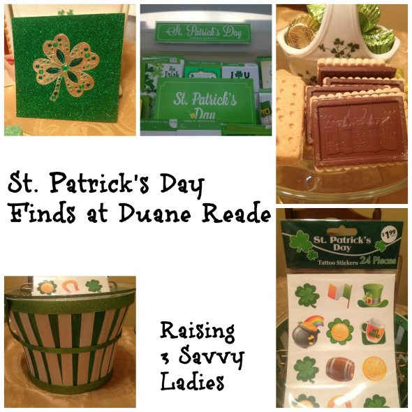 St. Patty's Day Collage #shop