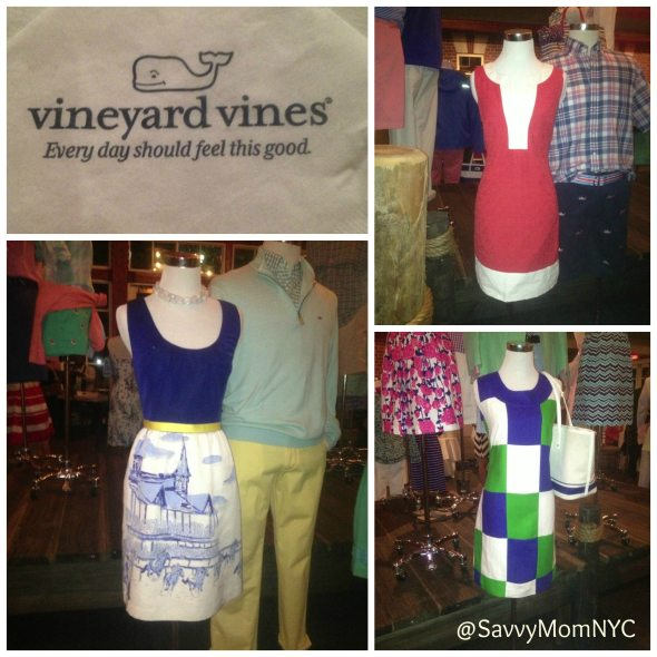 Vineyard Vines Spring Dresses