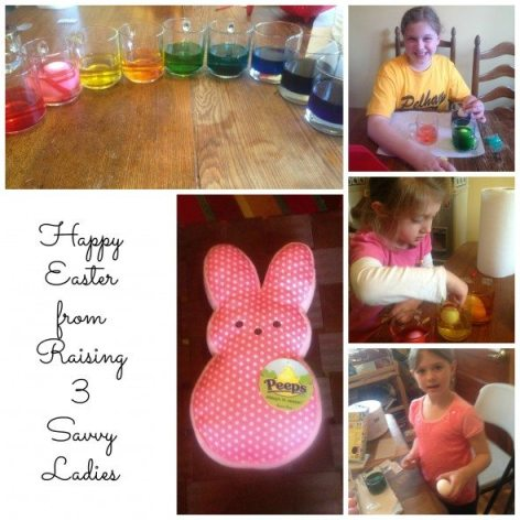 Easter 2014Collage