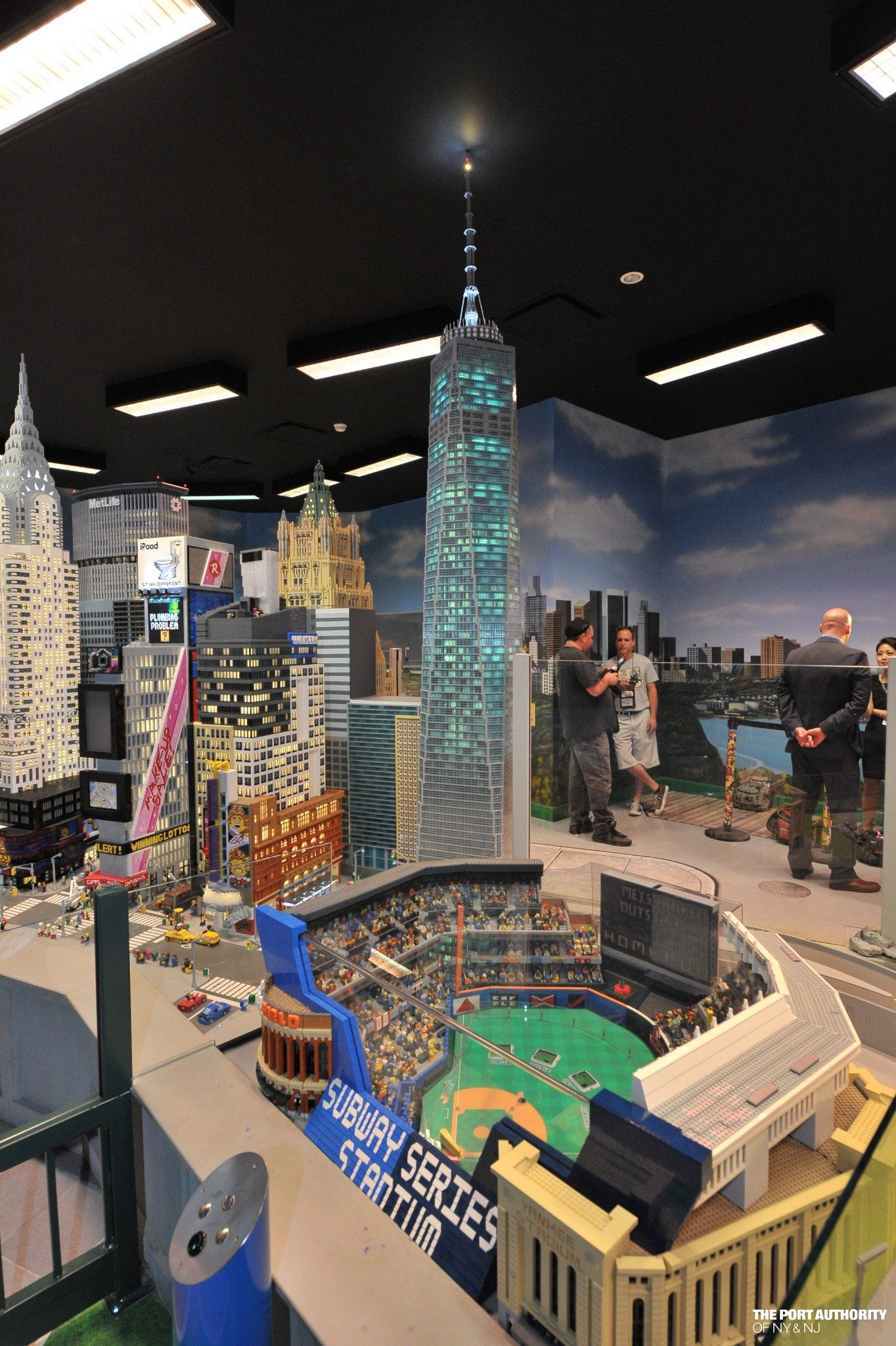 Win Tickets to Legoland Discovery Center in Westchester