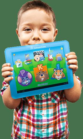 Little Scholars Tablet 1