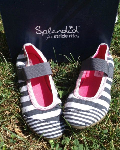 Spendid for Stride Rite Shoes