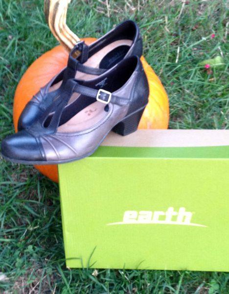 Earth Shoes