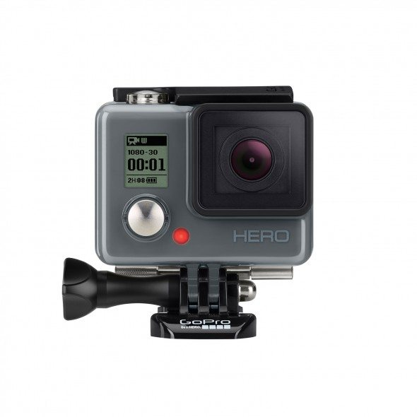 Go Pro Action Cameras For The Holidays