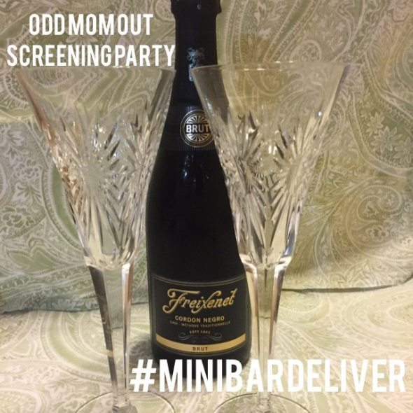 Odd Mom Out Screening Party