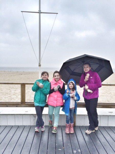 Jenkinsons Rainy Day