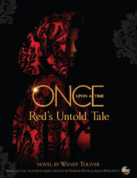 ONCE Red's Untold Tale