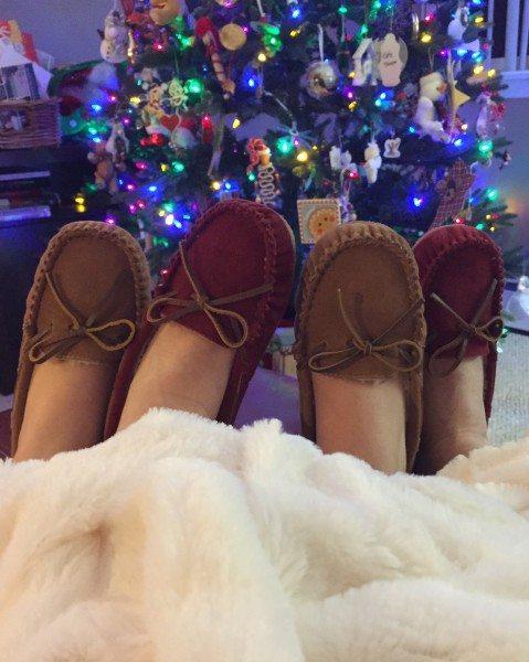 Minnetonka Moccasins Famous Footwear